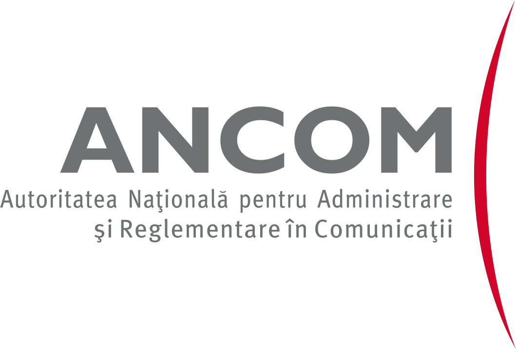 The National Authority for Management and Regulation in Communications (ANCOM)